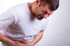 Коліт шлунок: причини, як усунути, харчування