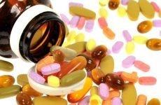 Чи можна пити вітаміни при гастриті шлунка і які вибрати?