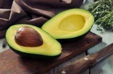 Можна їсти авокадо при гастриті шлунка чи ні?