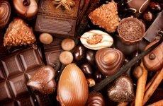 Корисні властивості шоколаду для здоров'я людини