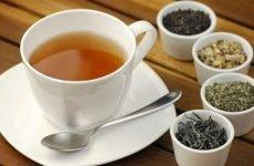 Чи можна пити чорний або зелений чай при гастриті шлунка?