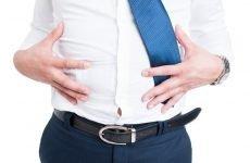 Підвищений газоутворення в кишечнику: причини і лікування