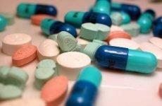Які таблетки можна приймати при лікуванні виразки шлунка?
