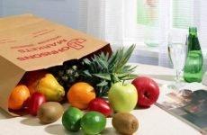 Які фрукти можна їсти при виразці шлунка і скільки?