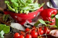 Дієта при грижі шлунка: меню, рецепти, заборонена їжа