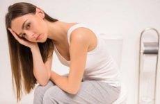 Запори після видалення жовчного міхура: що робити, причини появи після операції