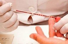 Анемія при виразковій хворобі шлунка: причини, харчування