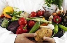 Дієта при панкреатиті і гастриті: меню, що не можна їсти, рецепти