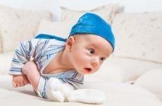 3 місяці дитині. Що він повинен уміти робити? Етапи і особливості розвитку тримісячних дітей