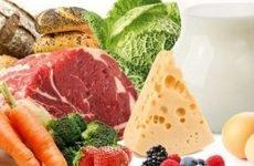 Дієта при ГЕРХ: приблизне меню, рецепти, що не можна їсти