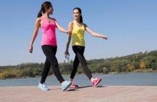 Чим корисна ходьба для здоров'я людини