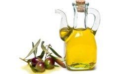 Чи можна вживати оливкова олія при гастриті чи ні?