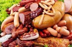 Можна їсти ковбасу при гастриті шлунка і яку вибрати?