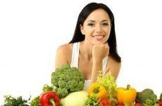 Харчування при чищенні організму: рекомендовані продукти