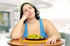Що не можна їсти при схудненні, щоб досягти результату