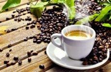 Чи можна пити каву при гастриті шлунка або не можна?