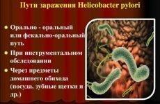 Дифузний гастрит (хронічний): причини, симптоми, лікування