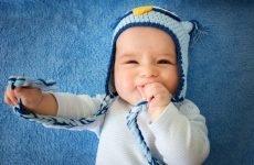4 місяці дитині: що він повинен уміти робити? Розвиток дітей в 4-місячному віці