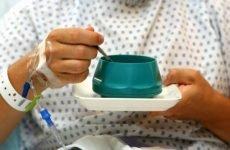 Дієта після операції на кишечнику (тонкій кишці), принципи харчування