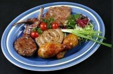 Дієта при панкреатиті підшлункової залози (при загостренні), що можна їсти, меню харчування