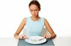 Можна голодувати при гастриті шлунка і не завдасть це шкоди організму?