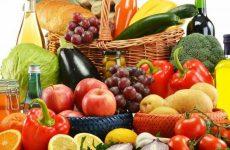 Дієта при поліпах в шлунку: приблизне меню, що дозволено їсти
