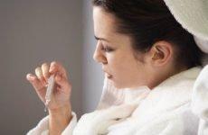 Чому підвищується температура тіла при гастриті шлунка у дорослих і дітей?