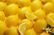 Користь лимона для здоров'я, склад, показання та протипоказання