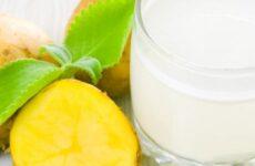 Картопляний сік для шлунка: як приймати, користь