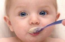 Запор у дитини після введення прикорму: причини у немовляти, лікування