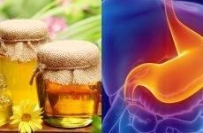 Мед для шлунка: як приймати, властивості, побічні ефекти