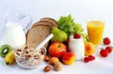 Харчування при раку шлунка: що не можна їсти, дієта при онкології, як харчуватися