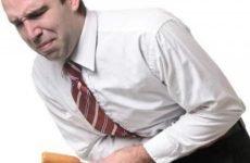 Напад гастриту: симптоми, лікування, перша допомога