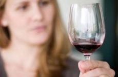Який алкоголь можна пити при виразці шлунка і скільки?