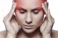 Причини головного болю при гастриті шлунка і методика її лікування