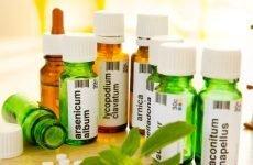 Гомеопатія при гастриті: препарати, побічні ефекти