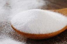 Сода при гастриті: як приймати, протипоказання
