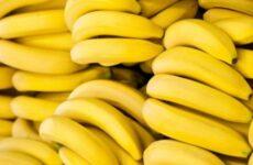 Банани при гастриті: користь і шкода, як вживати