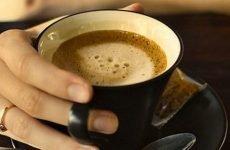 Чи можна пити каву при гастриті: шкода, як вживати
