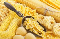 Користь макаронів для здоров'я: як треба їх готувати і кому не можна їх їсти