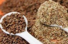 Можна їсти насіння льону при гастриті шлунка і як їх приготувати?