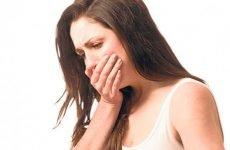 Причини появи запаху з рота при гастриті шлунка і як можна від нього позбутися?