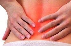 Чи може при гастриті боліти спина: особливості лікування