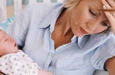 Болить шлунок при ГВ: як лікувати, причини, препарати