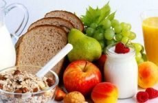 Дієта для шлунка і кишечника: що можна їсти, меню, рецепти