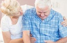 Виразкова хвороба шлунка у літніх людей: лікування