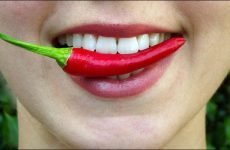 Можна їсти перець при гастриті шлунка і як його приготувати?