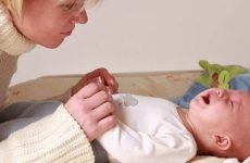 Нетравлення шлунка у дитини: симптоми, лікування