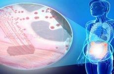 Вірусний гастроентерит: лікування, етіологія, діагностика