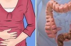 Болі в шлунку і запори: лікування, причини, ознаки